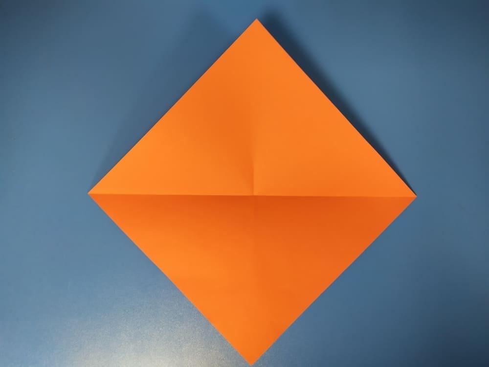 Как сделать конверт из бумаги - фото 4