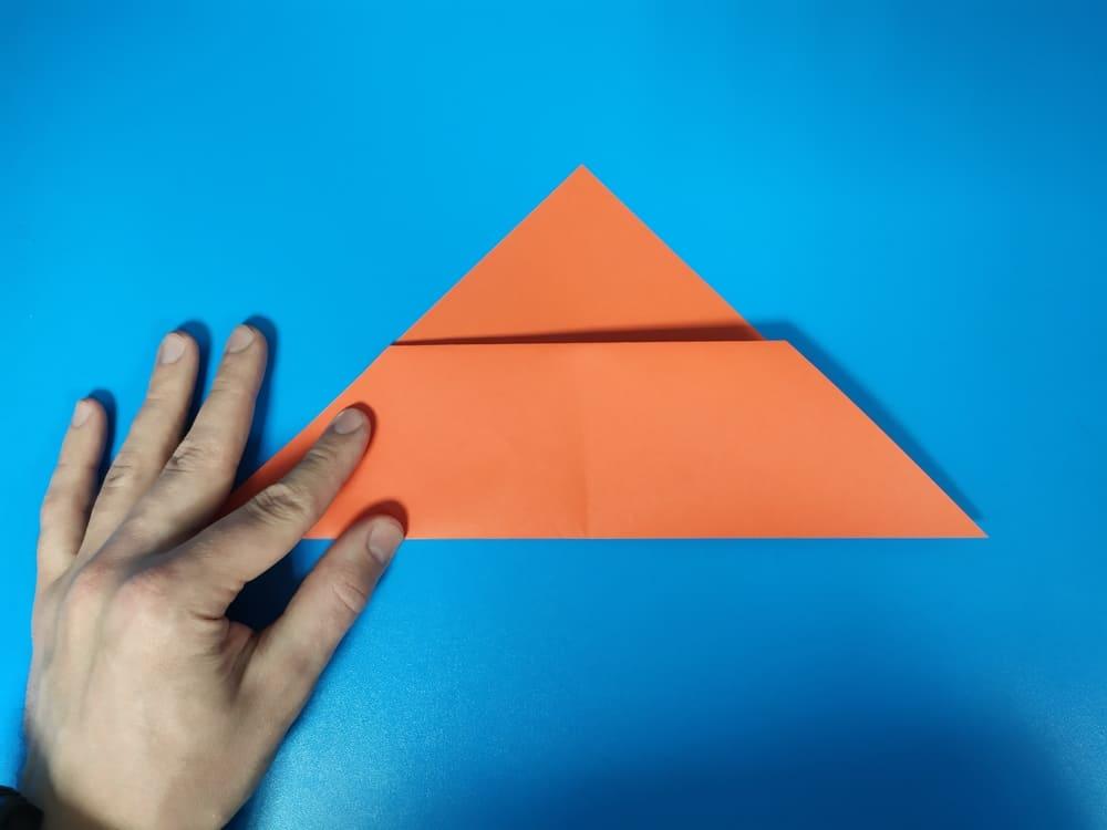 Как сделать конверт из бумаги - фото 6
