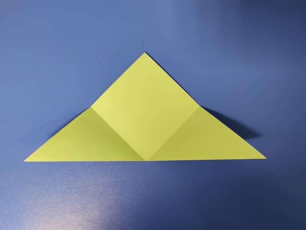 Как сделать милую закладку из бумаги - фото 5