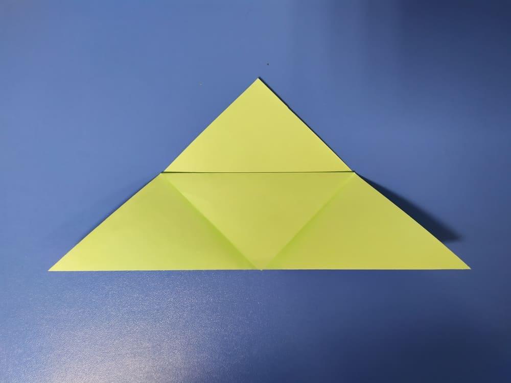 Как сделать милую закладку из бумаги - фото 6