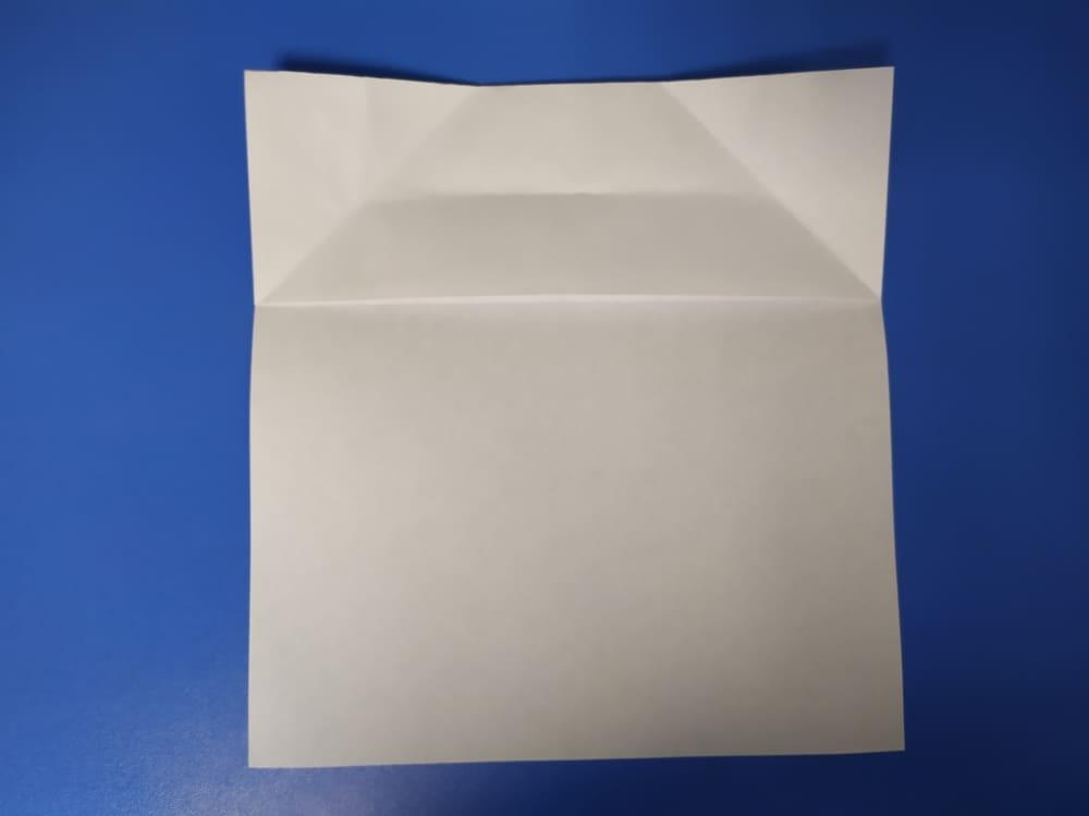 Самолетик из бумаги Грозный молот - фото 2