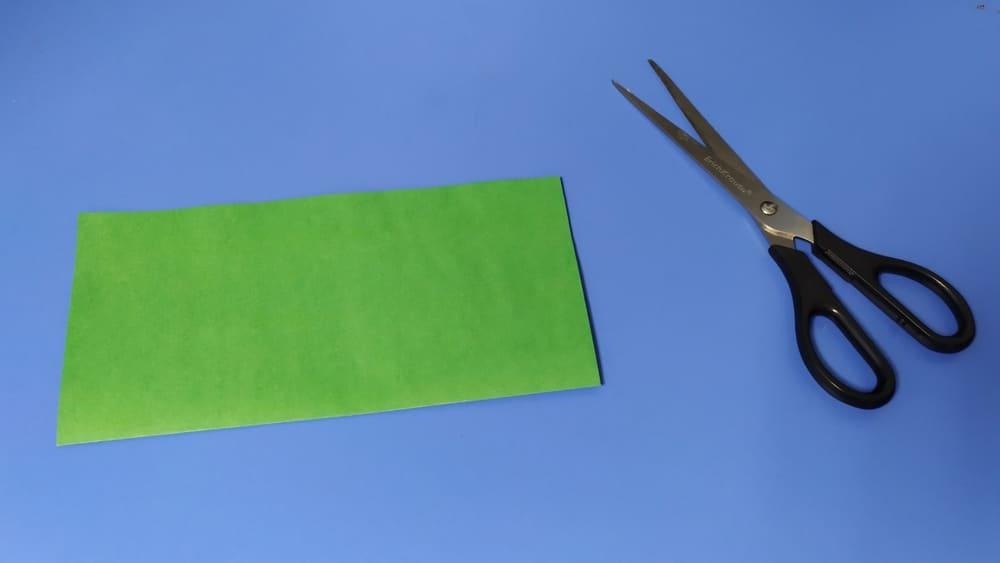 Как сделать голову ящерицы из бумаги фото 2