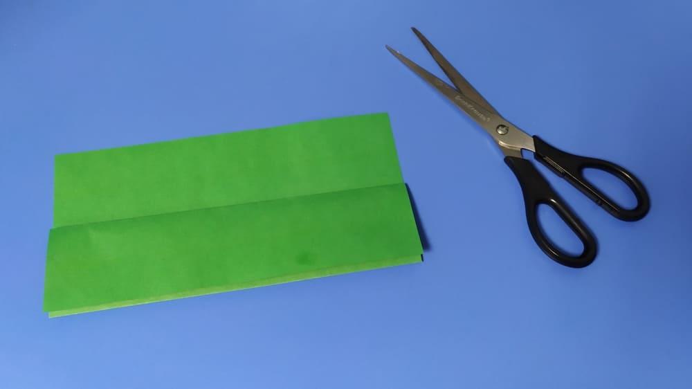 Как сделать голову ящерицы из бумаги фото 3