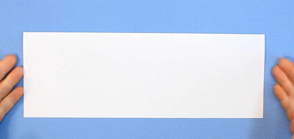 Объёмный голубь из бумаги к 1 мая - фото 1