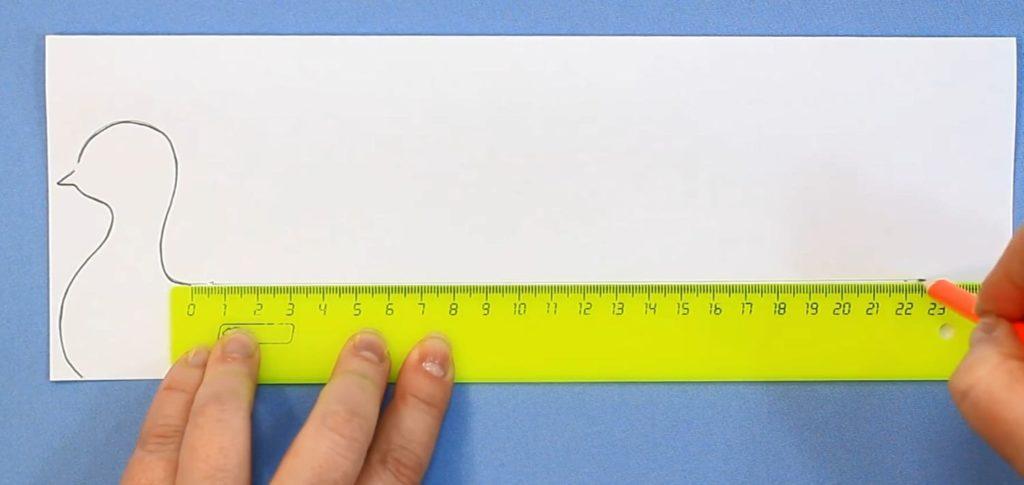 Объёмный голубь из бумаги к 1 мая - фото 4