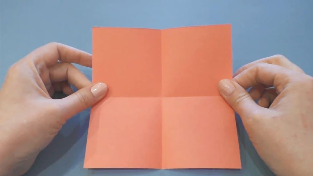 Сердце из бумаги - фото 2