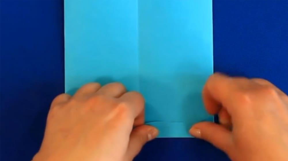 Кошелёк из бумаги - фото 4