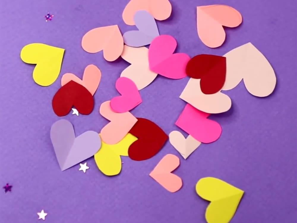 Конверт на День святого Валентина - фото 11