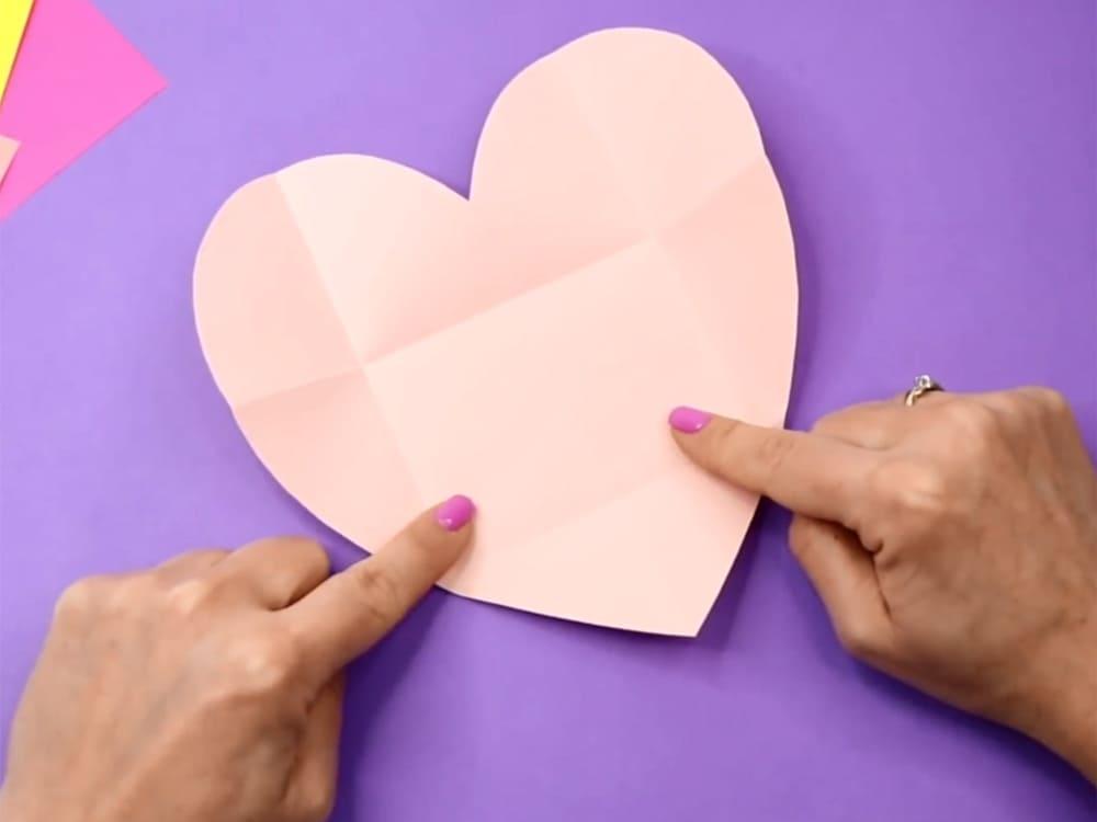 Конверт на День святого Валентина - фото 9