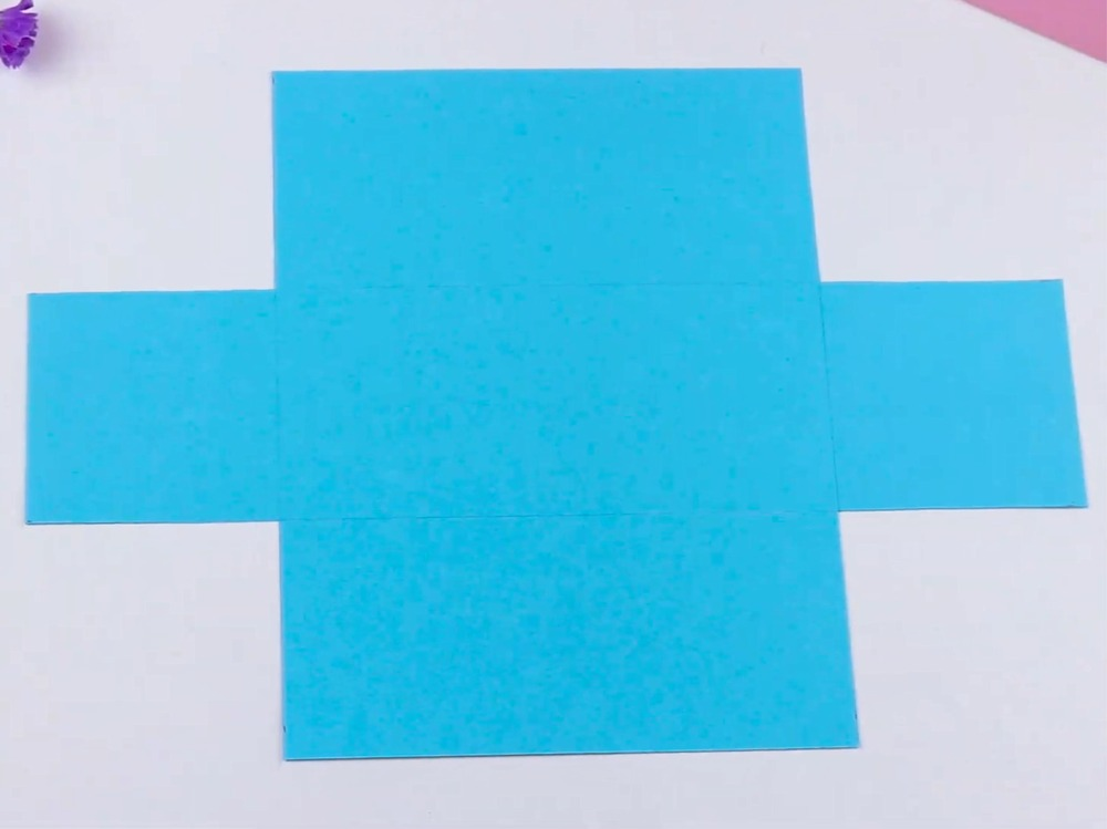 Как сделать пенал из бумаги - фото 3